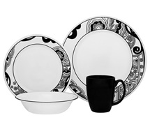 Patterned dinnerware sets remain a popular trend and to meet the ongoing demand for creative designs and colors to keep tables hot with something besides ...  sc 1 st  Incentive Magazine & Hinda Adds New Corelle Dinnerware Sets to Merchandise Line-up ...