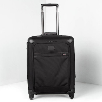 Tumi Adds Corporate Collection Luggage  Incentive Magazine d9b17192a1d4f