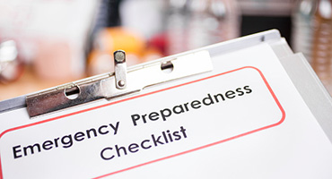 Don't Worry, Be Prepared: Incentive Magazine