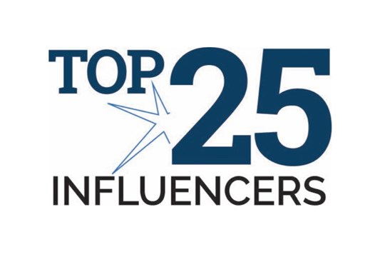 Top 25 Influencers of the Meetings Industry