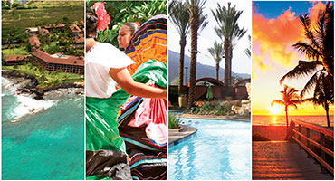 The top incentive travel destinations of 2014 incentive for Best places to travel in october in the us