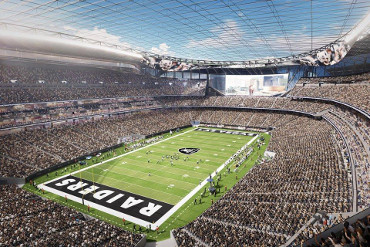Raider Nation Coming to Las Vegas: Incentive Magazine