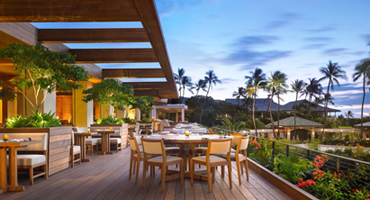 Four Seasons Lanai Reopens After Two Year Refurbishment Incentive