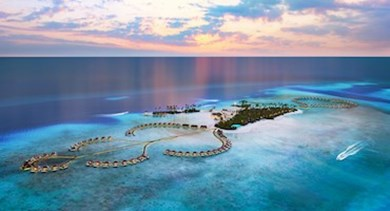 Radisson Blue Resort Maldives