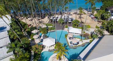 Marriott to Acquire All-Inclusive, Barbados-based Elegant