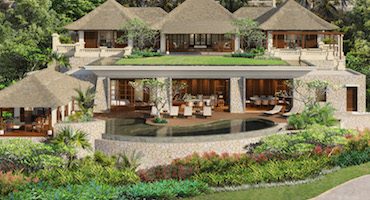 Four Seasons Resort Reopens In Bali After Two Year Renovation