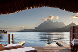There's Now More to Love at the Four Seasons Resort Bora Bora